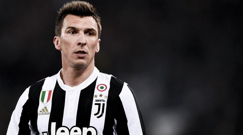 Serie A Juventus, i convocati: ritorna Mandzukic