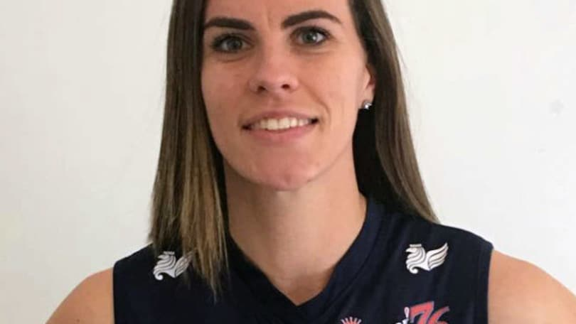 Volley: A2 Femminile, a Chieri arriva Samantha Middleborn