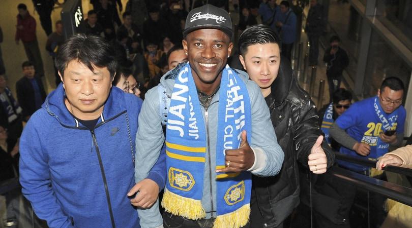 Calciomercato, Ramires: «Inter? Solo voci. Vorrei tornare al Chelsea»