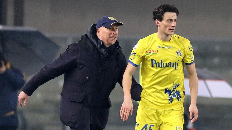 Serie A Chievo, Inglese: «Se segno nel derby dedico il mio gol ad Astori»