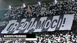 Juventus, tutto in una notte