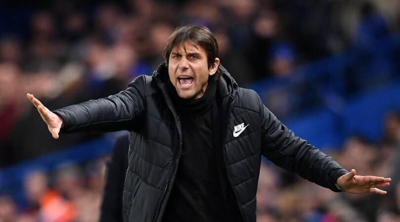«Il Psg ha già contattato Conte per la prossima stagione»