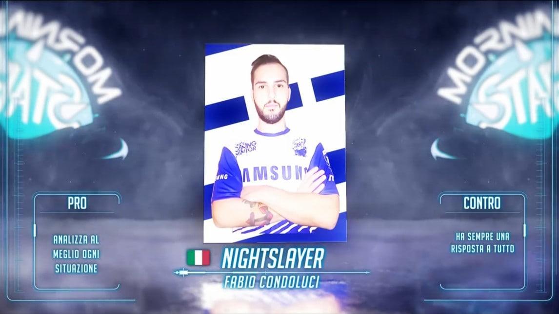 Dopo il primo team di Overwatch dei Black i Morning Stars, team italiano, presenta anche il secondo roster: ecco a voi i Morning Stars BLUE.