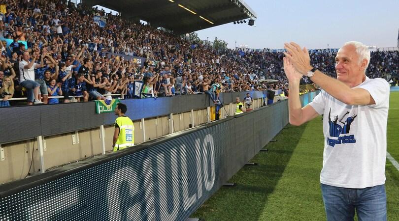 Serie A, Percassi: «Chiesi ad Astori di chiudere la carriera all'Atalanta»