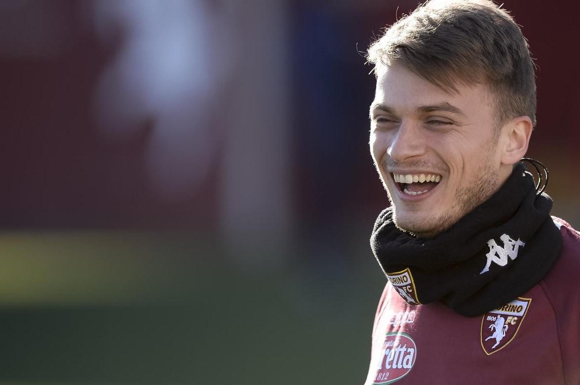 Serie A Torino, Niang c'è. Ljajic salta la Roma