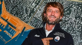 Soldini: Ora voglio battere il record sul Canale della Manica