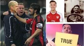 Europa League, Milan-Arsenal: la sfida di San Siro vista dal web