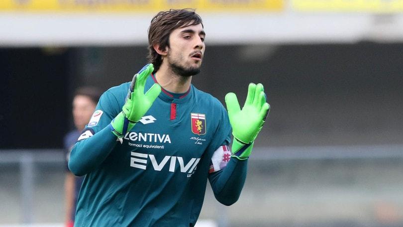 Calciomercato Genoa, Perinetti: «Perin al Napoli? Se vuole la Champions...»