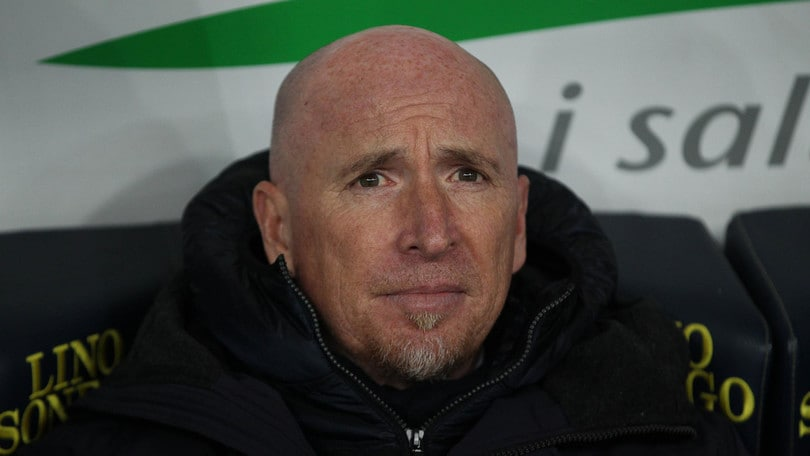 Serie A Chievo, Maran aspetta il derby: «Conta per la classifica»