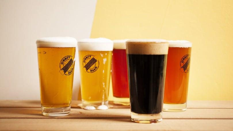 Una settimana di birra artigianale