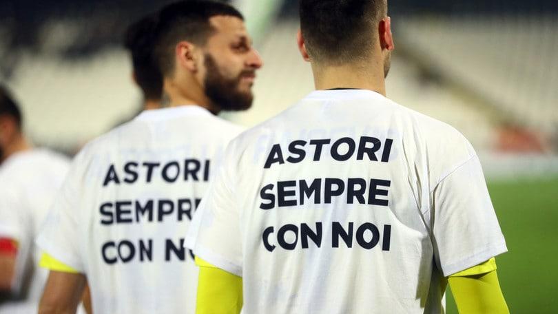 Serie B, tutte le iniziative per ricordare Astori
