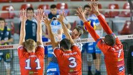 Volley: A2 Maschile, nelle tre Pool sabato e domenica in campo per la 2a di ritorno