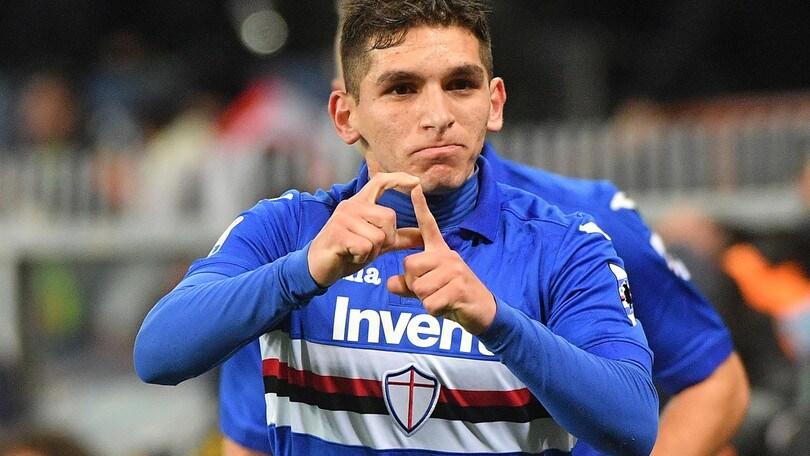 Calciomercato, Ferrero: «Torreira al Napoli? Voglio 50 milioni»