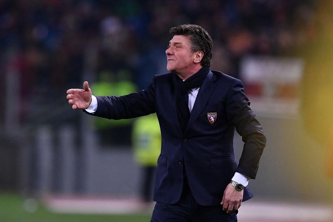Serie A Torino, Mazzarri: «Bene nel primo tempo. Alisson? Eccezionale»
