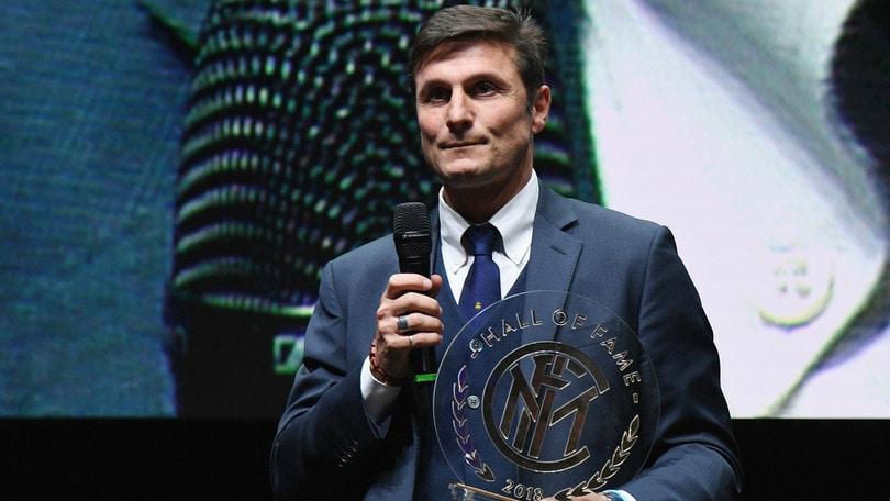 Inter, Zanetti: «Icardi e Lautaro Martinez? Li vedo bene insieme»