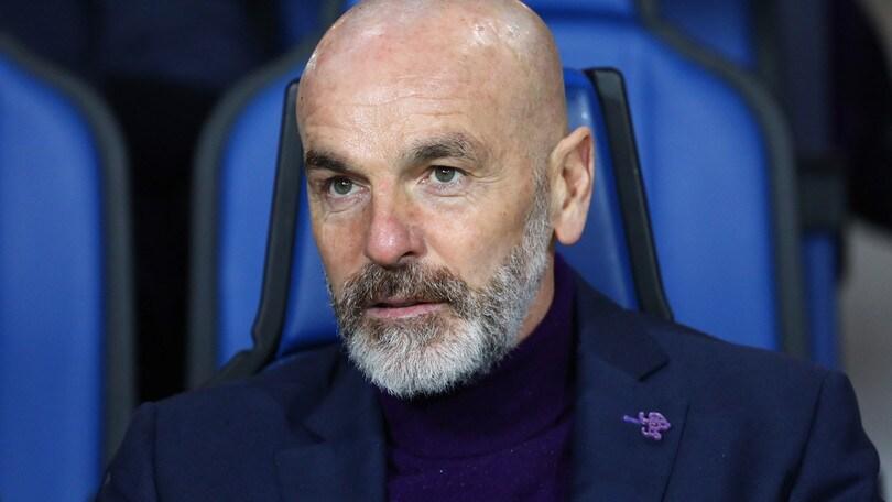 Serie A Fiorentina, Pioli: «Tutti uniti nel ricordo di Davide»