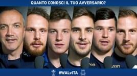 Sei Nazioni, quante ne sai su Galles-Italia?