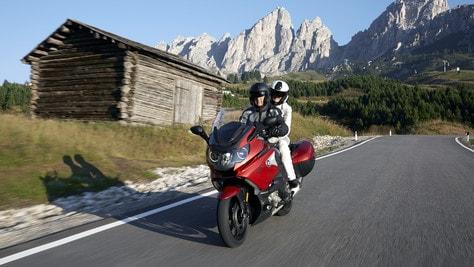 Motodays 2018: viaggiare a due ruote