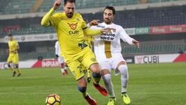 Serie A, Hellas-Chievo per la salvezza: il «2» paga 2,25