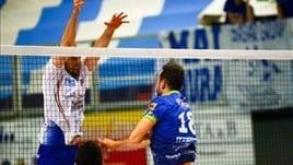 Volley: A2 Maschile, Pool B, Alessano scivola ad Ortona, Aversa vince a Mondovì