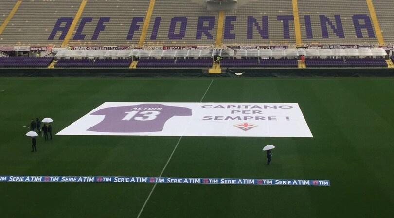 Diretta Fiorentina-Benevento, probabili formazioni tempo reale ore 12.30: dove vederla in tv