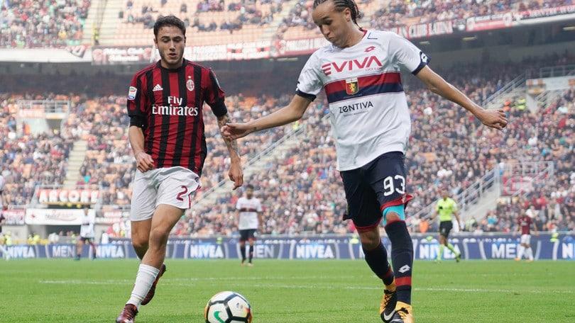 Serie A Genoa-Milan, probabili formazioni e tempo reale alle 18. Dove vederla in tv