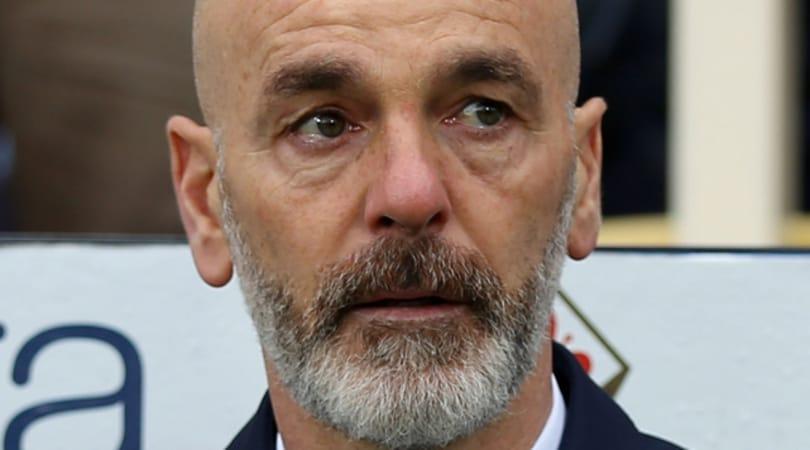 Serie A Fiorentina, Pioli: «Ora siamo ancora più uniti»