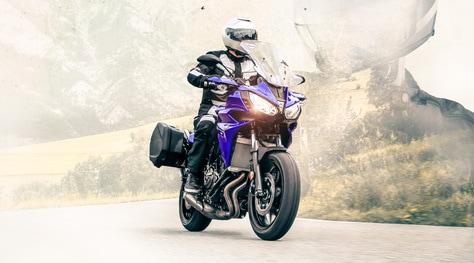 "Motodays 2018, Yamaha Tracer 700: arriva la versione ""turismo"""