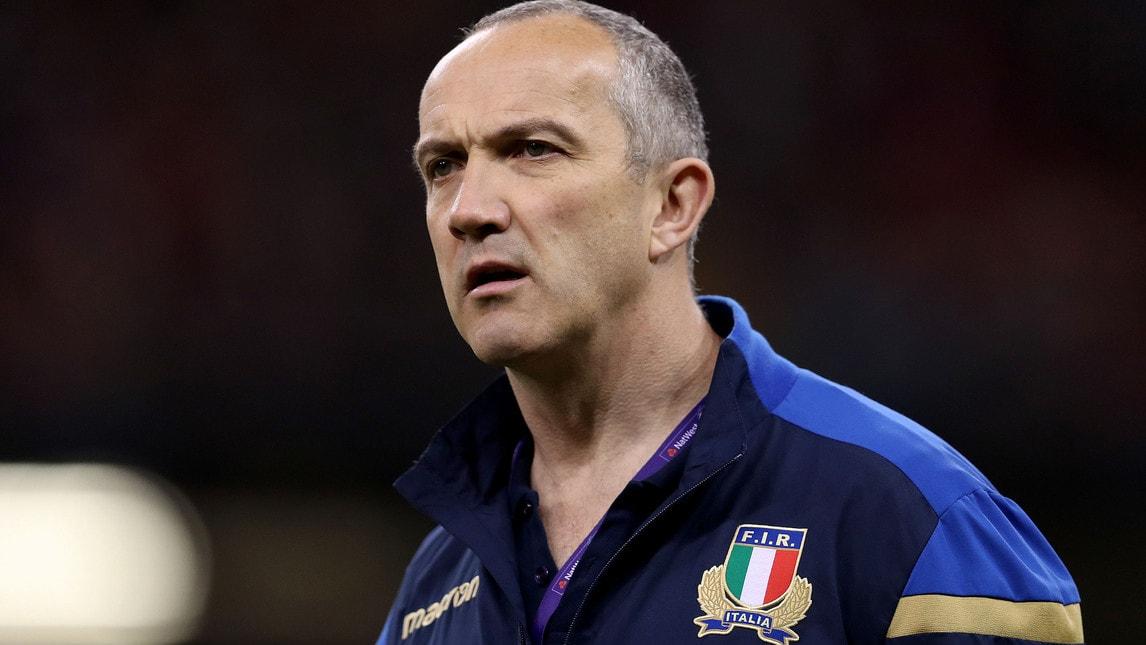 Italrugby battuta anche nella quarta e penultima giornata del Sei Nazioni 2018, già vinto dall'Irlanda