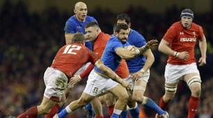 Sei Nazioni, Galles-Italia 38-14: azzurri ancora ko