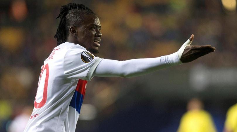 Ligue 1: Lione vince di misura, pokerissimo Nizza