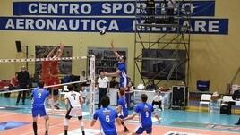 Volley: A2 Maschile, Pool C, successi per Bolzano e Club Italia