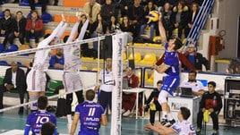 Volley: A2 Maschile, Pool B, Gioia del Colle vince e bracca Alessano