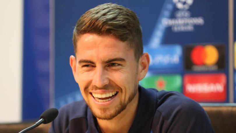 Agente, Jorginho non lascerà Napoli