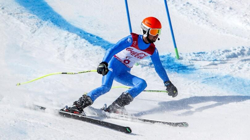 PyeongChang 2018: Bertagnolli ora vuole l'oro