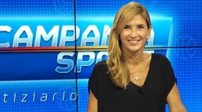 Napoli, Titti Improta: «Sarri, scuse accettate ma frasi inopportune»