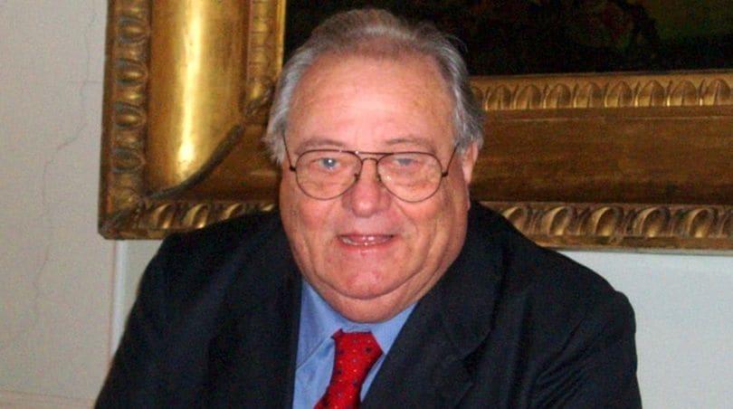 Morto Luigi Necco, volto storico di 90° minuto