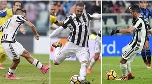 Juventus, quattro rigori su sei sbagliati in questa stagione: chi deve calciarli?