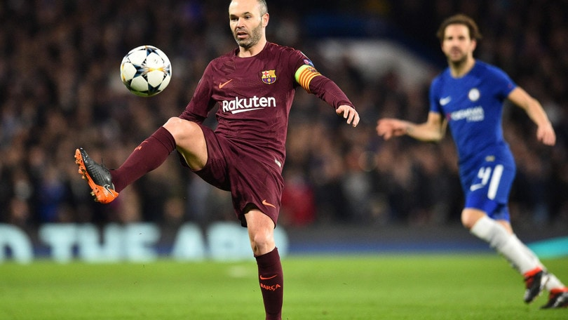 Champions League, Barcellona-Chelsea: ipotesi extra-time