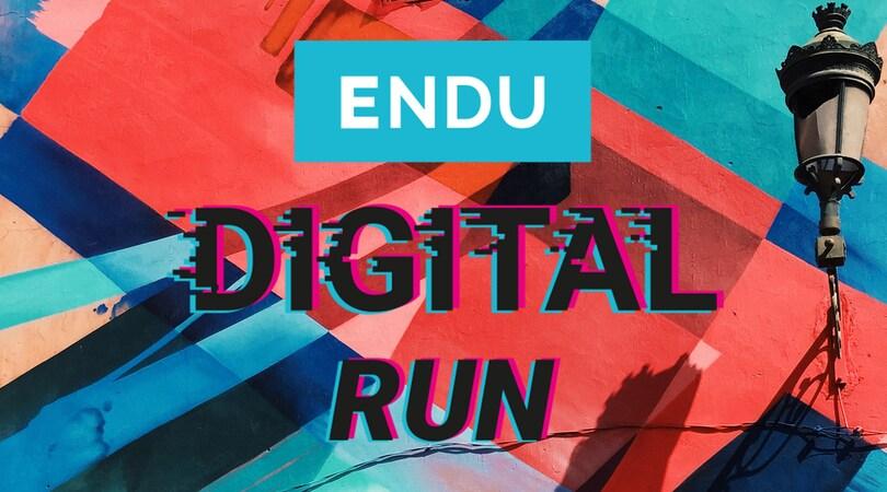 ENDU Digital Run: aMilano, il 17 marzo, al via la prima edizione