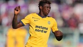 Calciomercato Parma, si seguono Kean e Bastoni