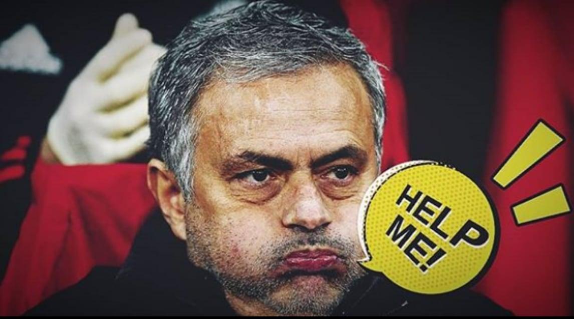 Manchester United ko e fuori dalla Champions League per mano della squadra allenata dall'Aeroplanino