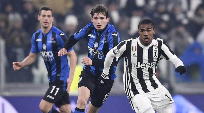 Diretta Juventus-Atalanta dalle 18: probabili formazioni, dove vederla in tv