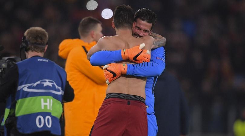 Roma, ecco quanto vale il passaggio ai quarti di Champions League
