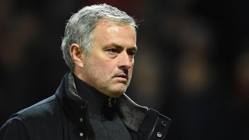 I tifosi del Manchester United contro Mourinho: «Esoneratelo subito!»