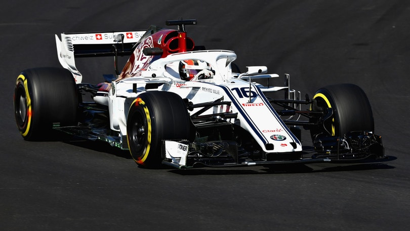 F1 Alfa-Sauber, Vasseur: «Ci vorrà del tempo per ottenere dei risultati»