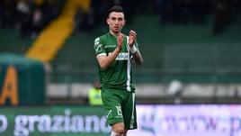 Calciomercato Benevento, Asencio in prestito dal Genoa