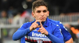 Calciomercato Sampdoria, Torreira ceduto all'Arsenal