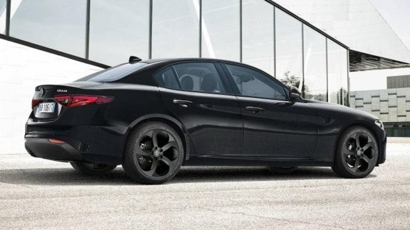 Alfa Romeo Giulia da 200 cv: nuova serie speciale in arrivo