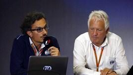 F1, dal 2019 cambiano i caschi